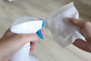 トイレの水漏れ予防法は掃除と異物を流さないこと